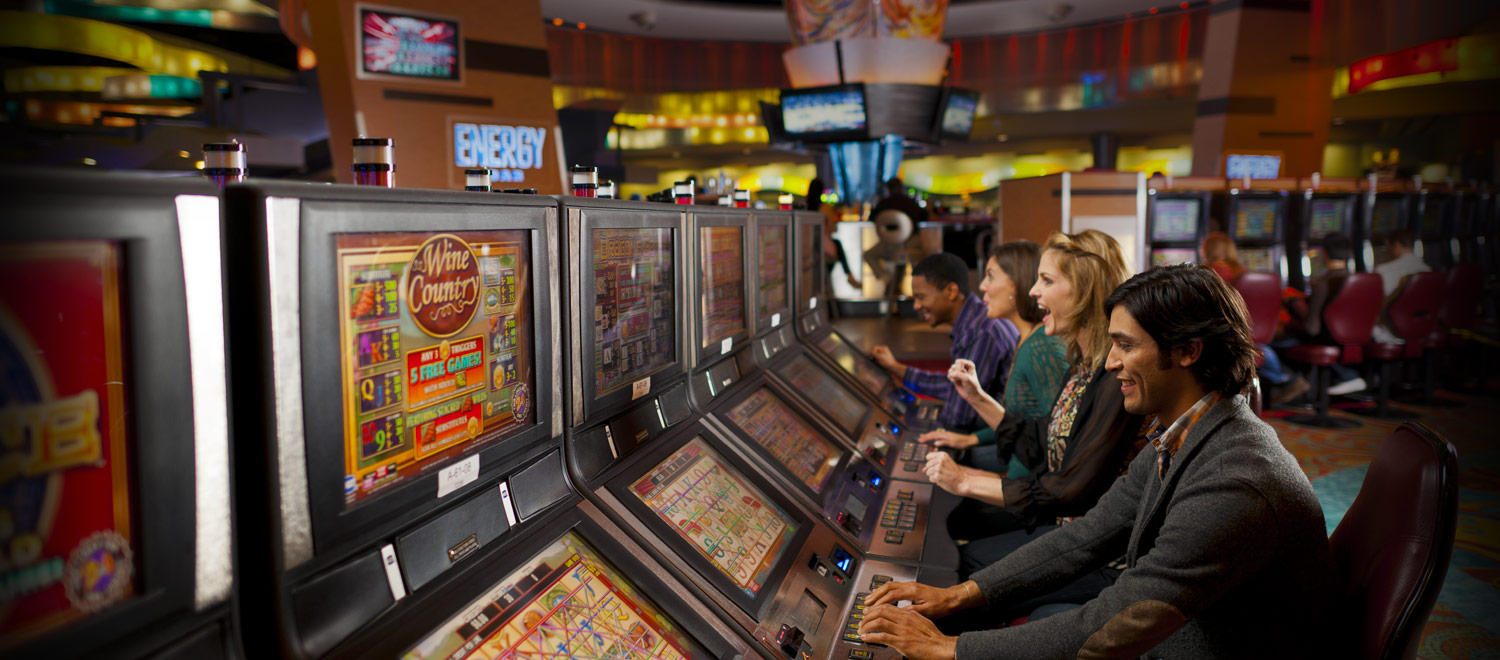 Riverwind casino employment opportunities excalibur hotel and casino