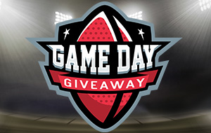Game Day Giveaway