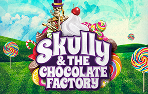 Skully & the Chocolate Factory