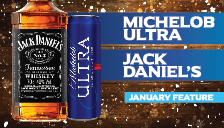 January Drink Specials