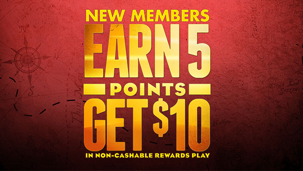 New Member Earn and Get