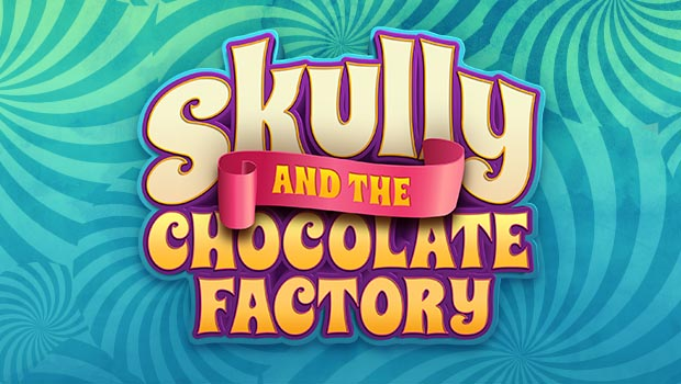 Skully and the Chocolate Factory