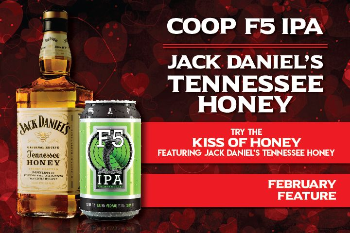 February Drink Feature